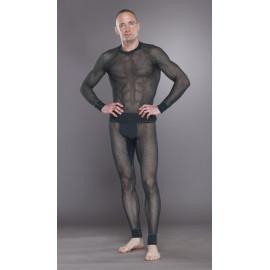 Кальсоны мужские Tramp Super Mesh Active Pants