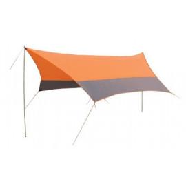 Тент Tramp Lite 440 x 440 см orange