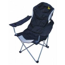 Крісло з регульованим нахилом спинки