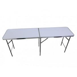 Стол складной 180х45х73 Tramp