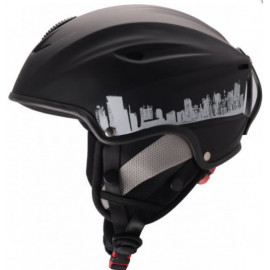 Шолом Destroyer Helmet HiFi XS (51-52)