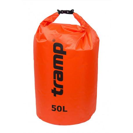 Гермомешок 50л. Tramp-orange