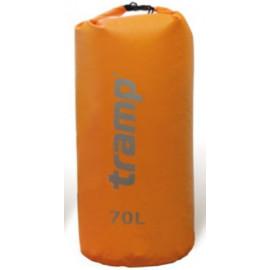 Гермомешок PVC 70 л (оранжевый)