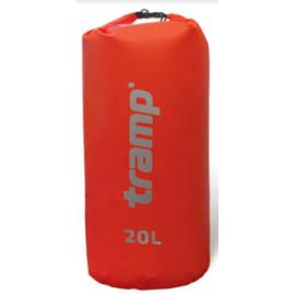 Гермомешок Nylon PVC 20 красный