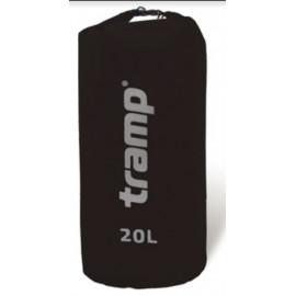 Гермомешок Nylon PVC 20 черный