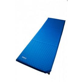 Cамонадувний килимок з рельефною поверхнею TRAMP TRI-018