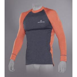 Футболка з довгим рукавом чоловіча Tramp Outdoor Tracking Man T-shirt