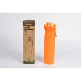 Пляшка Tramp силіконова 700мл.