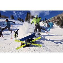 Прокат гірськолижного спорядження