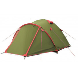 Намет  Tramp Lite Camp 4