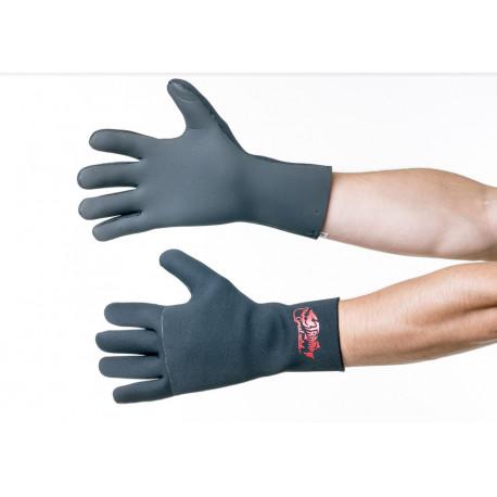 Водонепроникні неопренові рукавички Neoproof Tramp