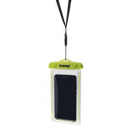 Гермопакет для мобільного телефону флоуресцентний