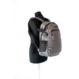 Рюкзак Slash сірий