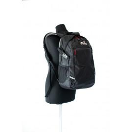 Рюкзак Slash чорний