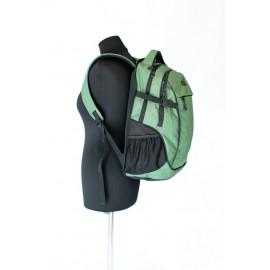 Рюкзак Clever зелений 25 л.