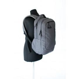 Рюкзак Urby сірий