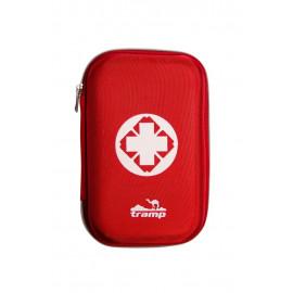 Аптечка EVA box (червона) Tramp