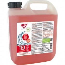 HEY-Sport® TEX WASH