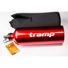 Пляшка в неопреновому чохлі Tramp 1л.