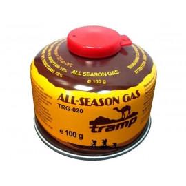 Балон газовий Tramp (різьбовий) 100 грам