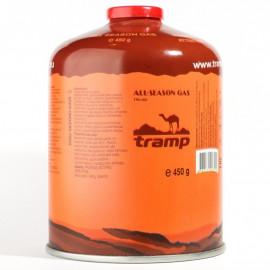 Балон газовий Tramp (різьбовий) 450 грам