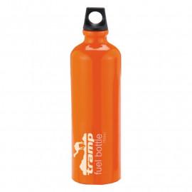Запасна пляшка для палива з різьбленням для помпи від пальника