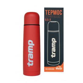 Термос Tramp Basic червоний 0,5л