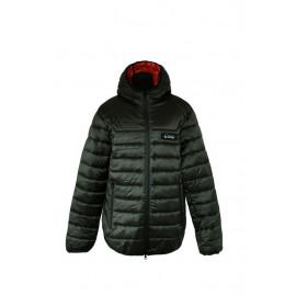 Куртка утеплена City olive