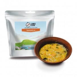 Гороховий суп James Cook