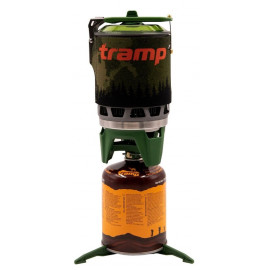 Система для приготування їжі на 1 л. Tramp TRG-115-oliva