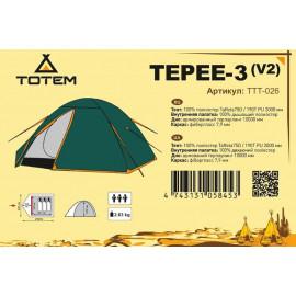 Намет Totem Tepee 3 (V2)