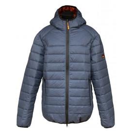 Куртка утеплена Tramp City сіра