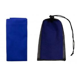 Рушник туристичний Tramp 50 * 50 см, синій