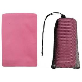 Рушник Tramp 60 х 135 см, рожевий